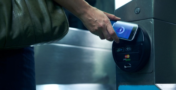 Apple's decision to ignore NFC is looking better everyday