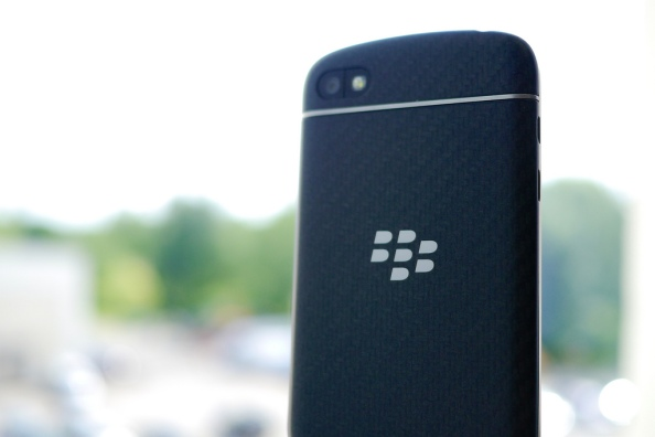 BlackBerry kills its relationship with T-Mobile
